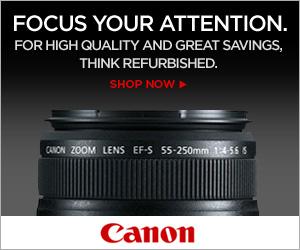 buy canon