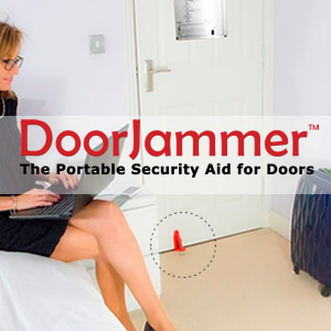 Door Jammer Feel Safe While Travel 300x 300
