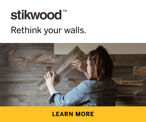 Rethink your walls