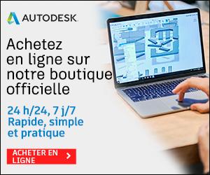 Autodesk | Logiciel de conception 3D, d'ingénierie et de divertissement