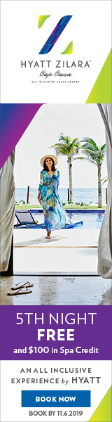 Adults Only Playa Hotels & Resorts in Mexico