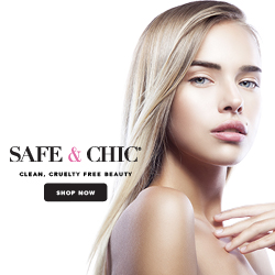 Shop Safeandchic.com Bath & Body Safe & Ch…