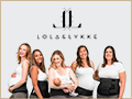 Shop Lola&Lykke® Support Bands Today!