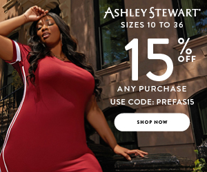 Ashley Stewart Coupon Code August 2021