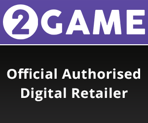 2game.com, the UK's fastest growing games store.