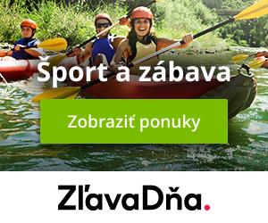 Šport a zábava