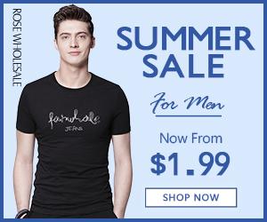 Summer Sale For Men: Shirts, Tees, Mens Pants & More