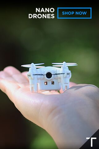 Shop Nano Drones at Touch of Modern