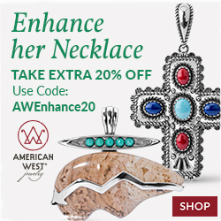 Image for American West Jewelry - Pendants Sale