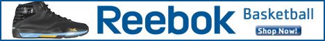Get your basketball gear at Reebok.com