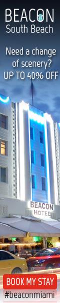 South Beach Hotels