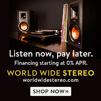 200x200 Financing at World Wide Stereo
