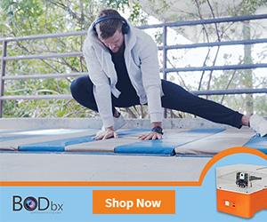 BODbx Performance Training Robot