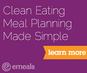 eMeals Clean Eating Meal Plan affiliate link
