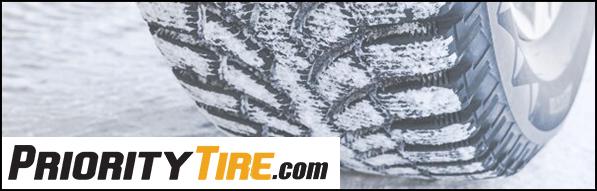 597x191 Winter Tires