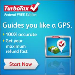 TurboTax Tax Preparation Service