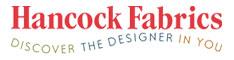 Hancock Fabrics Homepage
