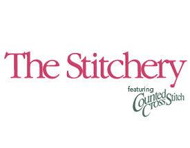 Needlework projects for stitchers