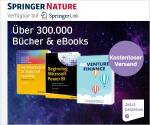 Springer Shop