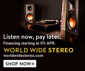 300x250 Financing at World Wide Stereo