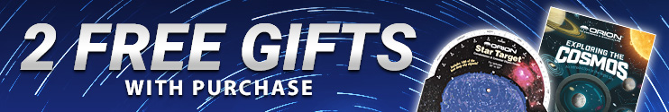 2 Free Gifts with Purchase