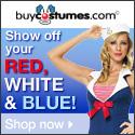 Patriotic Costumes and Accessories