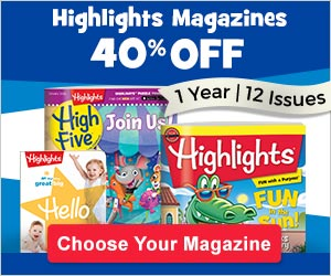 highlights magazines