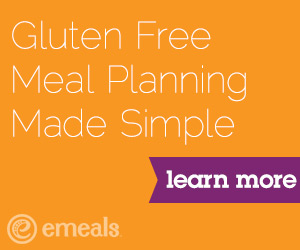 Gluten Free Meal Plans