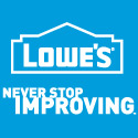 Never Stop Improving - Lowe's