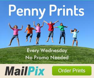 mailpix.com, cheap prints, 1 cent prints