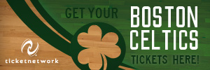 Find Boston Celtics Tickets Here
