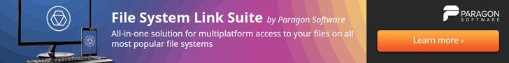 File System Link Suite