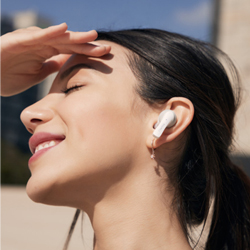 TWS EARBUDS WITH WIRELESS CHARGER FOR PHONE