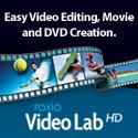 Video Lab HD Banner (125x125)