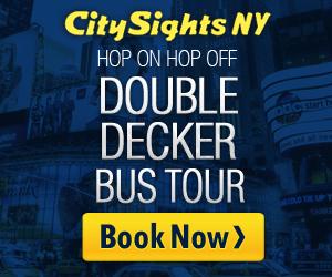 Visite & Activités Touristique New-York