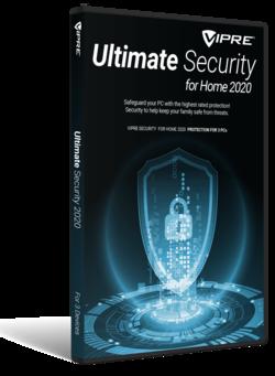 VIPRE Internet Security 2020