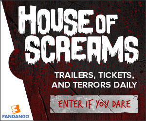 Fandango's House of Screams