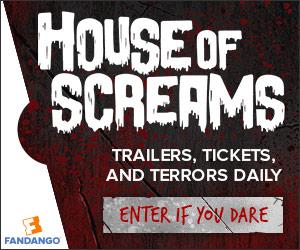 Fandango's House of Screams