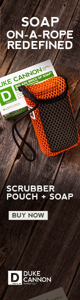 Soap and Scrubber Bundle 160x600