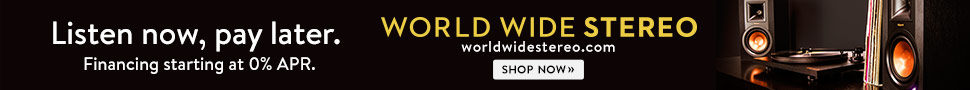 970x90 Financing at World Wide Stereo