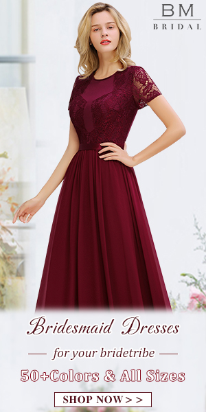 Hot Sale Bridesmaid Dresses