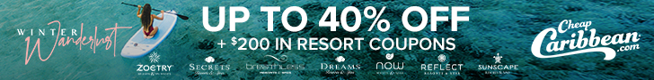 Resort Vacation Deals