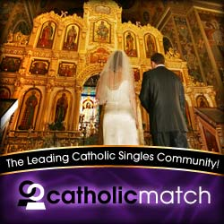 CatholicMatch.com - Grow in Faith, Fall in Love