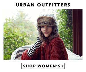 Urban Outfitter Ad