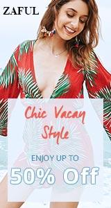 Zaful Chic Yacay Style