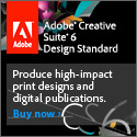 Adobe® Creative Suite® 4 Design Premium