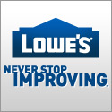 Get Your Gutter Guards at Lowes Today!