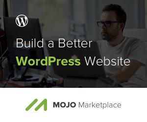 MOJO WP Website