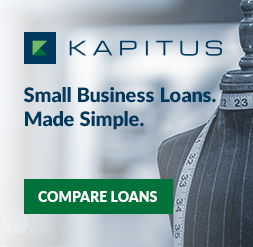 Image for Business Loans Made Simple - 250X250 Square