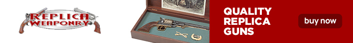Historical Replica Weapons